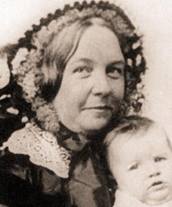Elizabeth Cady Stanton 1815-1902