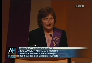 molly murphy mcgregor