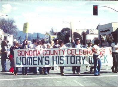 sonoma county celebrates
