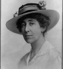 Fabulous Female Fact: Jeanette Rankin