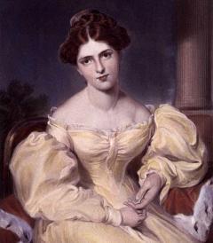 Fabulous Female Fact:  Frances (Fanny) Kemble