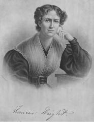 Fabulous Female Fact: Frances Wright