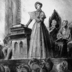 Fabulous Female Fact: Seneca Falls Convention - 1848