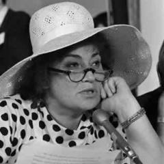 Fabulous Female Fact: Bella Abzug