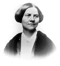 Fabulous Female Fact: Lucy Stone