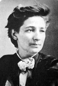 Fabulous Female Facts: Victoria Woodhull
