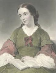FABULOUS FEMALE FACT  Margaret Fuller 1810 – 1850