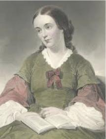 Fabulous Female Fact: Margaret Fuller 1810 – 1850