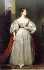 Fabulous Female Fact: Augusta Ada Byron, Lady Lovelace