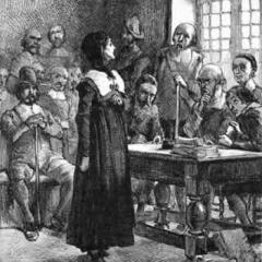 Fabulous Female Fact: Anne Hutchinson