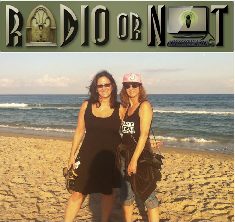 radio or not nicole&amybeach
